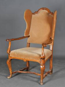 Wingback Chair
