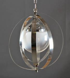Loftlampe, Sphere
