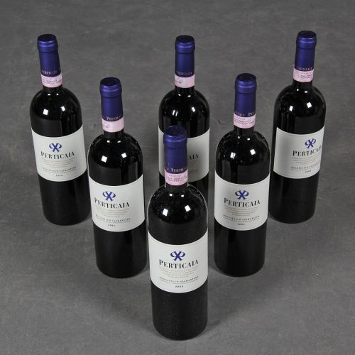 Perticaia Montefalco Sagrantion 2004 (6)