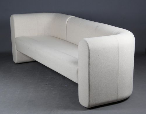 "Lammhults sofa model ""Häcken"""