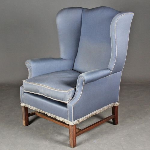 Øreklapstol - Wing Back Chair