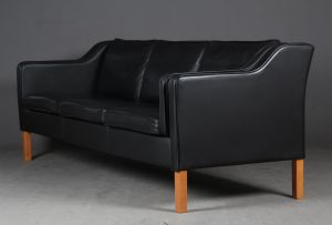 Strand & Hvass: Trepersoners sofa