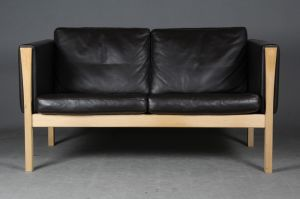 Hans J. Wegner (1914 - 2007): Topersoners sofa, model CH162
