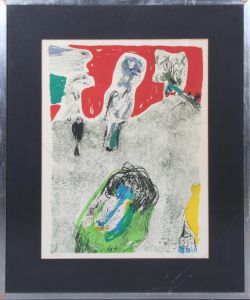 Asger Jorn (1914-1973): Komposition