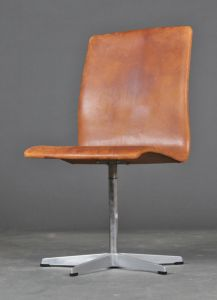 Arne Jacobsen (1902-1971): Oxfordstol