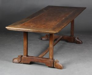 Colonial Table / langbord fra Green Square