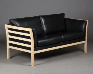 Dansk Møbelproducent: To-pers. sofa