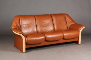 Stressless sofa, model Eldorado