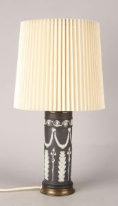Wedgewood: Bordlampe
