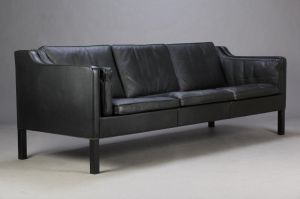 Børge Mogensen: Trepersoners sofa, model 2213