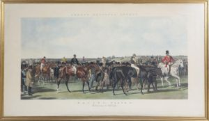 Fores's National Sports Racing Plate 4