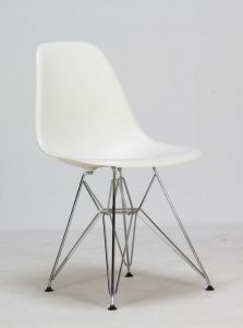Charles & Ray Eames: Eames Plastic Armchair